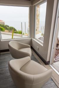 Junior Suite with Balcony and Sun Deck