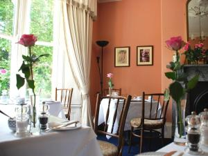 Abbeyfields Guest House in York, North Yorkshire, England