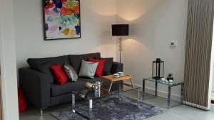 Gazzano Two Bedroom Apartment in Farringdon. in London, Greater London, England