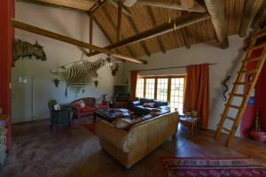 Double Room - Pinotage