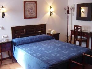 Foto Hostal Colon Antequera