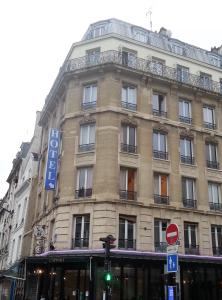 Photo of Hipotel Paris Bastille Saint Antoine
