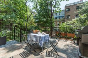 Three-Bedroom Apartment - West 20th Townhouse II