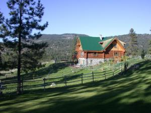 Wildhorse Mountain Guest Ranch Bed &amp; Breakfast