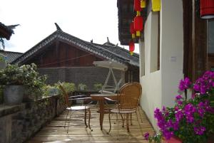 Photo of Li Jiang Ya Yue Hostel