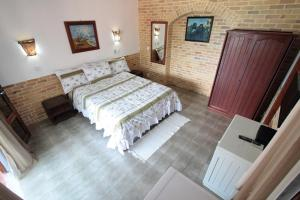 Double Room - Ground Floor with Sea View
