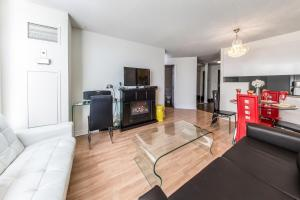 Canada Suites on Bay, Apartmanok  Toronto - big - 53