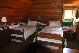 Dormitory Room with Shared Bathroom