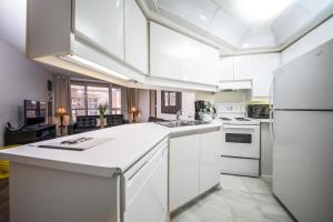 Canada Suites on Bay, Apartmanok  Toronto - big - 68