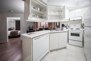 Canada Suites on Bay, Apartmanok  Toronto - big - 67