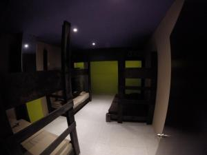 Bunk Bed in Mixed Dormitory Room 8 persons