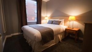 Jervis Apartments Dublin City by theKeycollection, Апартаменты  Дублин - big - 18