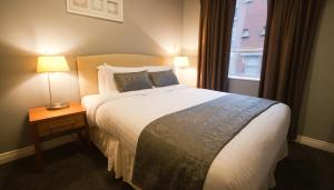 Jervis Apartments Dublin City by theKeycollection, Апартаменты  Дублин - big - 17