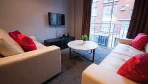 Jervis Apartments Dublin City by theKeycollection, Апартаменты  Дублин - big - 14
