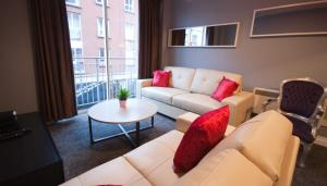 Photo of Jervis Apartments Dublin City