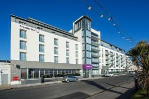 Premier Inn Worthing Seafront in Worthing, West Sussex, England