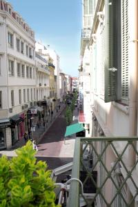 - Hotel Blue Riva - Hotel Cannes, France