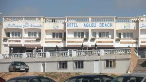 Photo of Hôtel Aglou Beach