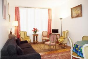 1 Bedroom Apartment Froidevaux - 4 adults