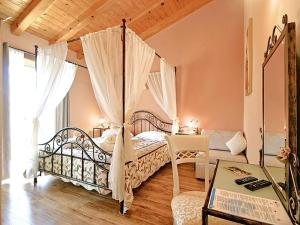 Holiday home Villa Stella, Дома для отпуска  Tinjan - big - 19