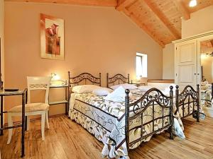 Holiday home Villa Stella, Дома для отпуска  Tinjan - big - 18
