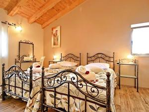 Holiday home Villa Stella, Дома для отпуска  Tinjan - big - 16