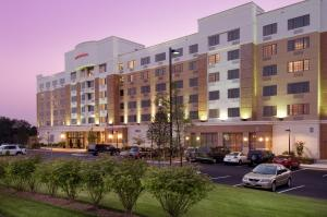 obrázek - DoubleTree by Hilton Dulles Airport-Sterling