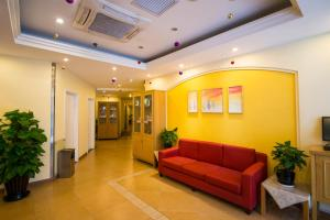 Home Inn Harbin Kaide Plaza Xufu Road Metro Station, Hotels  Harbin - big - 21
