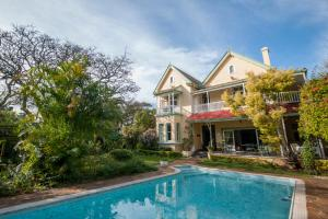 Photo of Hacklewood Hill Country House