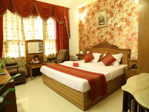 Photo of Oyo Rooms Piccadily Chowk Sec 22 C Chandigarh