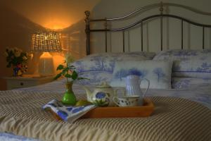 Wintara B&B in St Just, Cornwall, England