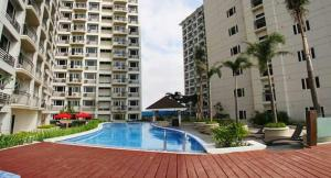 Photo of Cozy Condo At Solemare Parksuites