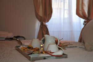 Bed and Breakfast Le Due Civette - abcRoma.com
