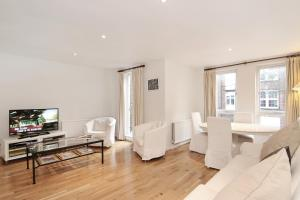 London Lifestyle Apartments - Chelsea Green - South Kensington