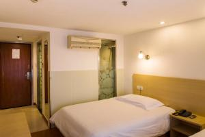 Motel Shanghai Caoyang New Village Fengqiao Road Metro Station, Hotels  Shanghai - big - 23