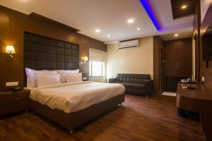 Hotel Sawood International, Hotel  Calcutta (Kolkata) - big - 2