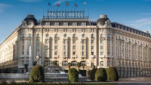 Photo of Westin Palace Hotel