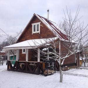 Photo of Holiday Home S Russkoy Baney