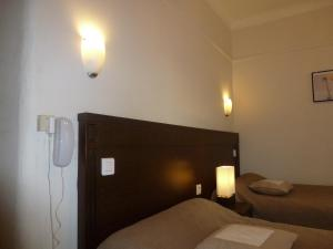 Twin Plus Room