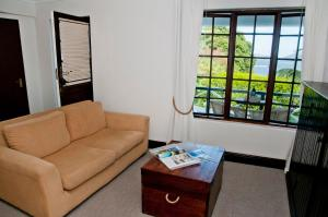 Executive Room - Lagoon View