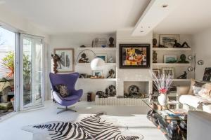 Appartamento onefinestay - Primrose Hill Apartments, Londra