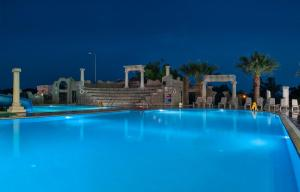 Hotel Esra and Family Suites, Hotels  Didim - big - 21