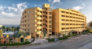 Hotel Esra and Family Suites, Hotely  Didim - big - 32