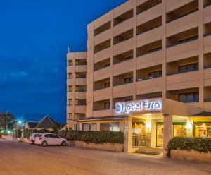 Hotel Esra and Family Suites, Hotels  Didim - big - 31