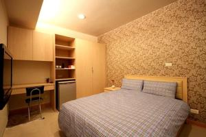 Lucky Rent Apartment (TWTC Linguang)