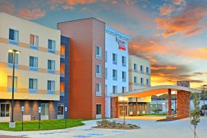 Photo of Fairfield Inn & Suites By Marriott Omaha Northwest