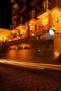 Photo of Hotel Brajas