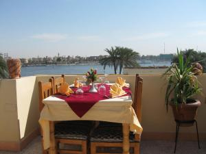 Nile Valley Hotel Louxor