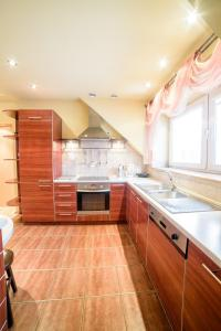Appartamento Park Apartment, Cracovia