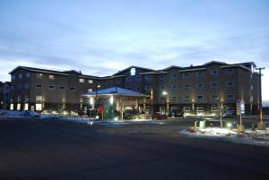 Photo of Best Western Plus Fort Saskatchewan Inn & Suites